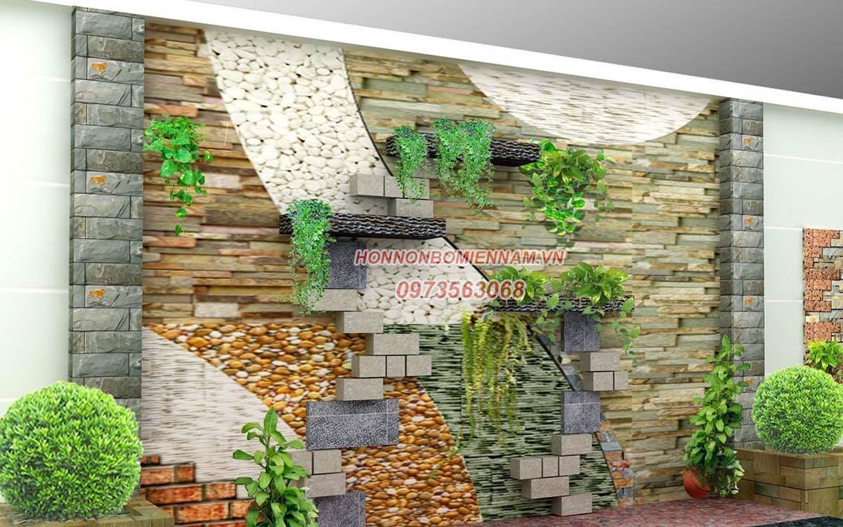 Thiết kế thi công sân vườn tại Đà Nẵng
