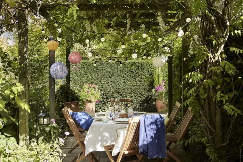 5. Quyết định đối với nhà thiết kế sân vườn